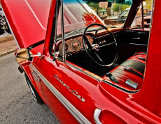 Antique And Classic Cars Caroline Summerfest - Ridgely car show