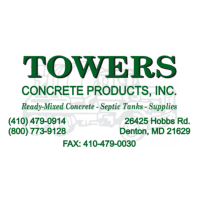 Towers Concrete