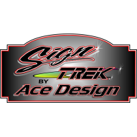 Sign Trek by Ace Design